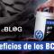 BENEFICIOS DE LOS BCAAs